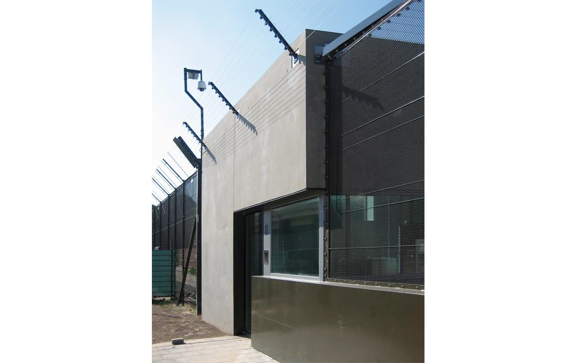 architectuur beton strak portier thomas kemme
