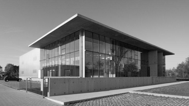 architectuur beton gebouw thomas kemme