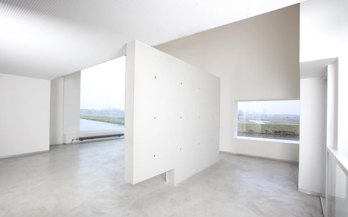 Jan van hoof galerie Den Bosch