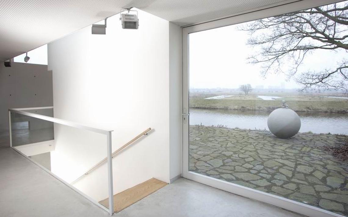 Fotografie: Sofie van Dam Jan van Hoof Galerie 2010
