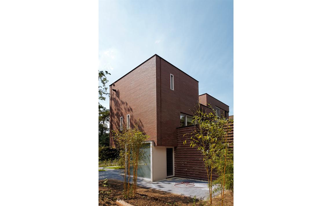architectuur thomas kemme woonwijk masterplan
