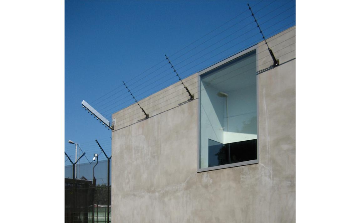architectuur window concrete thomas kemme architecten
