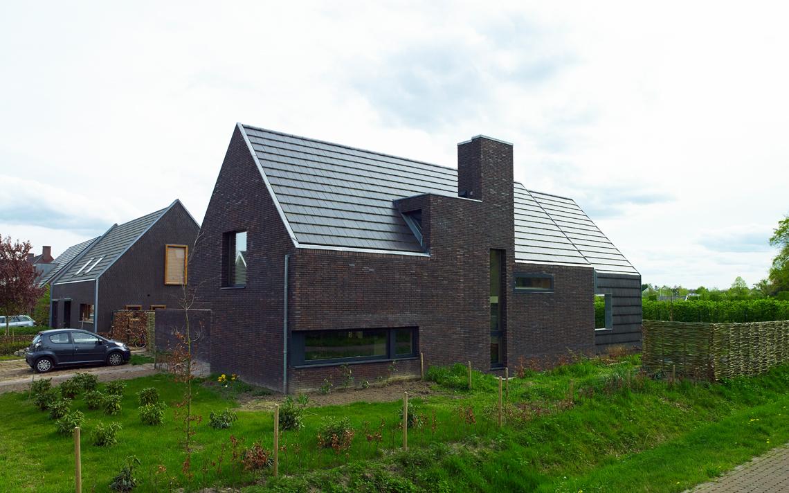 architectuur eindhoven witven passief bouwen thomas kemme