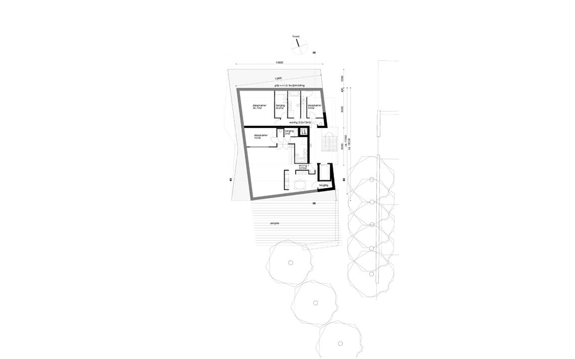 Thomas Kemme Architecten Vaals verd