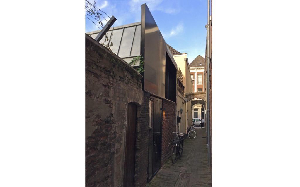 architectuur buitenkant opbouw thomas kemme architecten