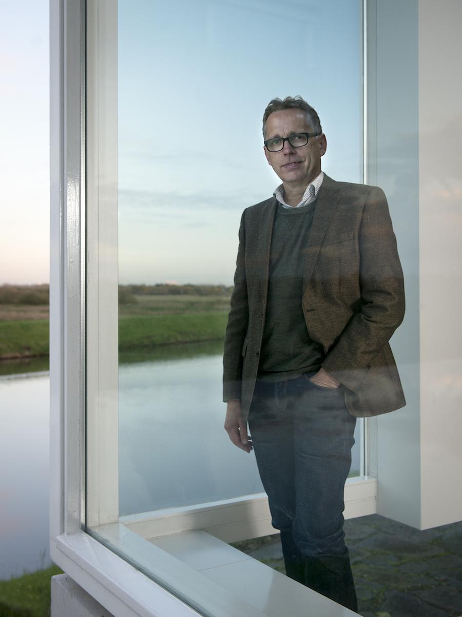 architect profielfoto Thomas Kemme